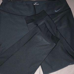 Dri Fit Nike leggings ✔️